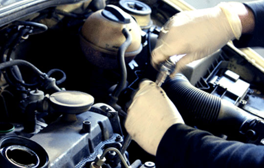 Engine Repair Sheffield