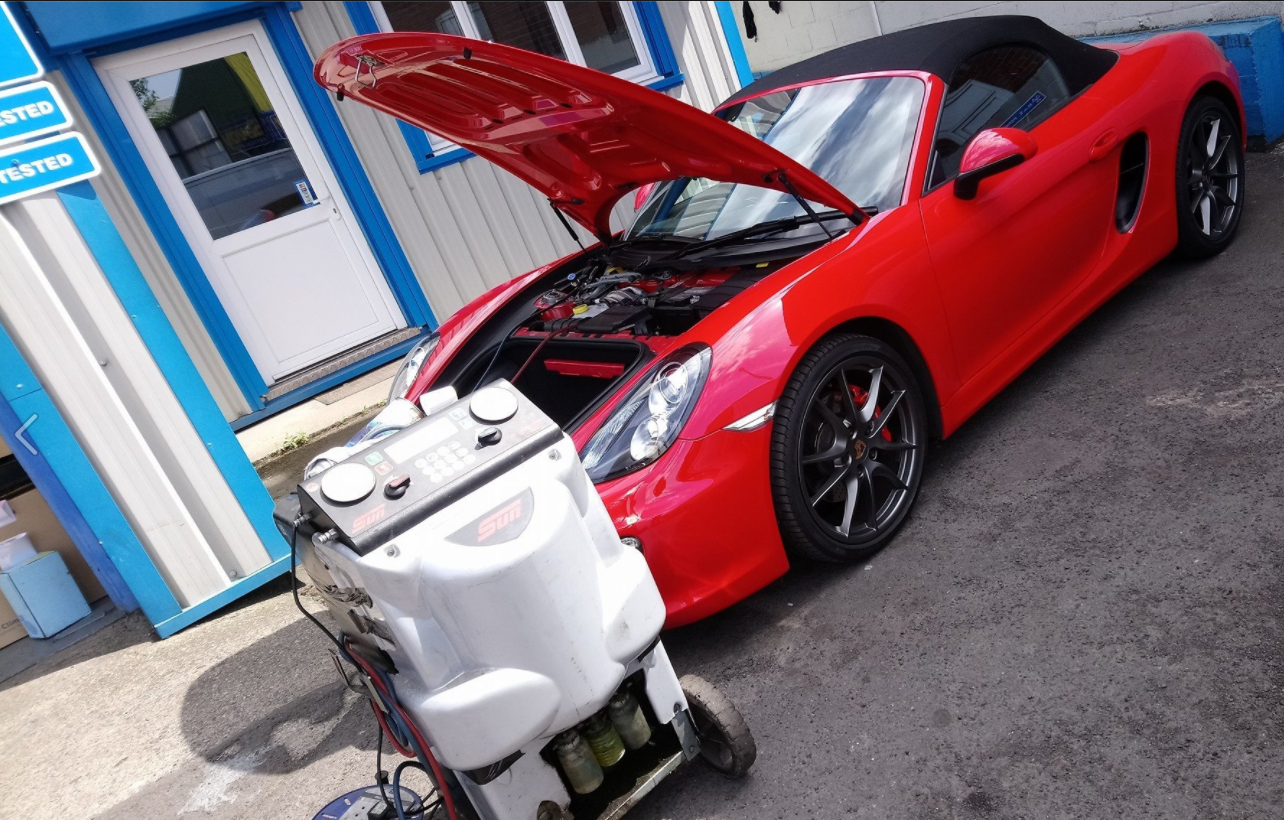 TerraClean Sheffield Services