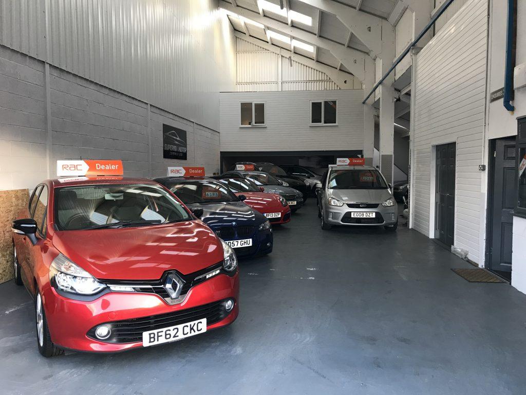 Car Sales Sheffield